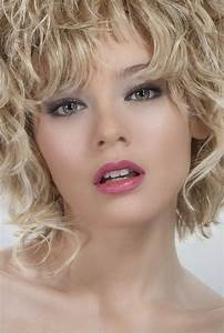 Short Curly Hairstyles 2012 – 2013   Short Hairstyles 2018 ...  Curly