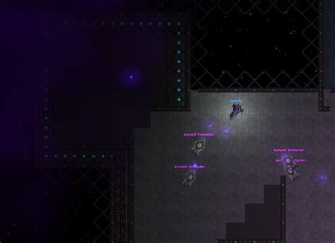 introducing dark nebulae  dark nebulae