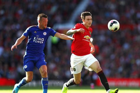Complete Match Preview: Leicester City vs Manchester United
