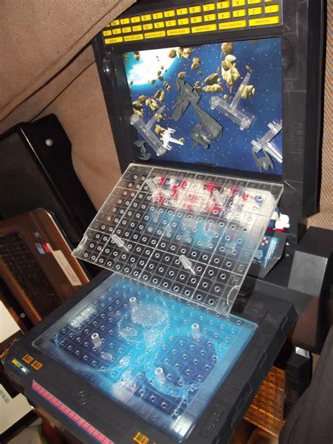 Juega gratis a este juego de 2 jugadores y demuestra lo que vales. Juguete Juego De Mesa Electronico Star Wars Battleship ...