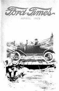 Classic Ford Model T Car Repair  Construction  Operation