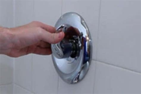 bathroom leaking bathtub faucet how to fix a leaky shower replace bathtub faucet fix a leak