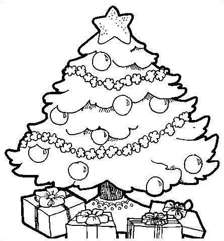 disfruta de lindos dibujos para pintar en navidad