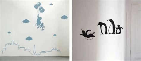 stickers muraux pour chambre d enfants paperblog
