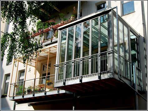Wintergarten Balkon Kosten by Balkon Wintergarten Umbauen Kosten Balkon House Und