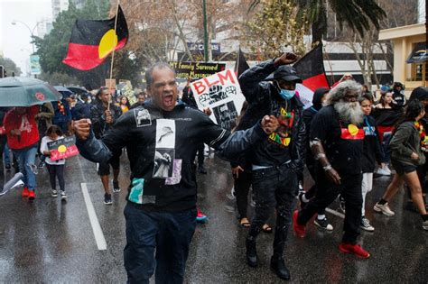 More global protests emerge over racism, police actions ...
