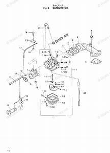 Golf Cart Carburetor Diagram