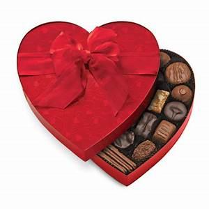 Gluten-Free Valentine's Chocolates   Sure Foods Living ...