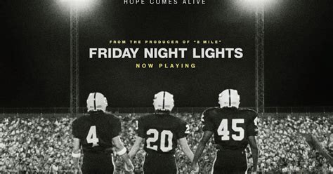 Weirdland Book Analysis Quot Friday Night Lights Quot Quot Dare Me Quot