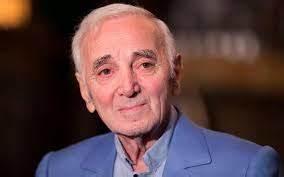 Maison De Charles Aznavour En Suisse : charles aznavour nous a quitte la boheme 1966 le blog de fanfg ~ Melissatoandfro.com Idées de Décoration