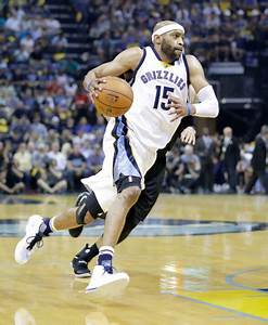 Veteran Vince Carter reportedly headed to Kings ...