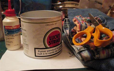 combien coute un pot de tabac que faire avec un vieux et un pot 224 tabac les bricoles megotiennes