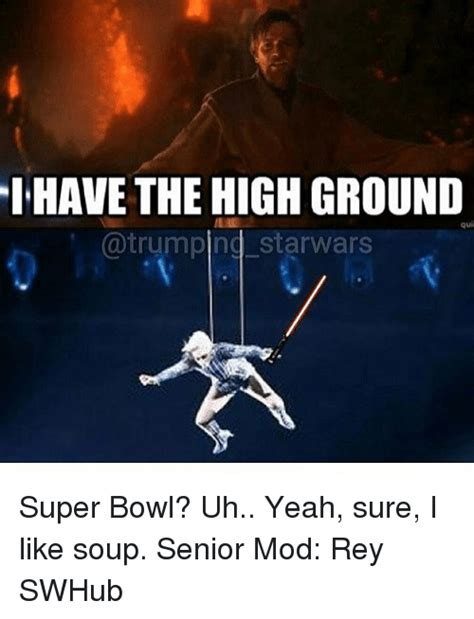 High Ground Memes - funny yeah sure memes of 2017 on sizzle lol okay