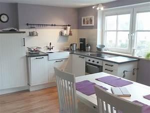 Küchenzeile Mit Geschirrspüler : ferienwohnung sonnenblume grube frau helma b nz ~ Watch28wear.com Haus und Dekorationen