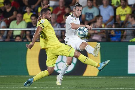 Villarreal – Real Madrid : 2mmmh9m54rjmzm - The frenchman ...
