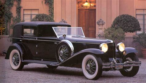 1930 CordL29 TownCar Murphy 1 - Cars Wallpaper