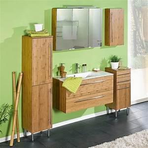 Waschbeckenunterschrank Dunkelbraun : badezimmer unterschrank bambus design ~ Pilothousefishingboats.com Haus und Dekorationen