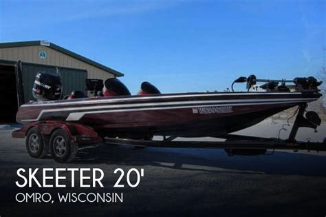 Skeeter Boats Pro Staff by Bass Boat And Trailer Boats For Sale