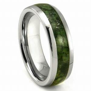 green wedding and emerald green on pinterest With marble wedding ring