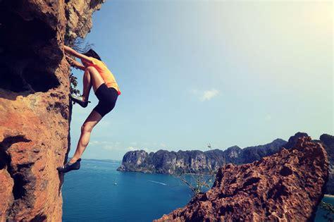 rock climbing lingo that should every climber bible