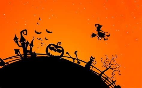 Halloween Background Tumblr ·① Download Free Cool High