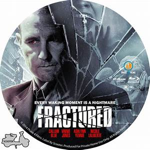 fractured custom dvd labels fractured 2014 custom With custom printed dvd labels