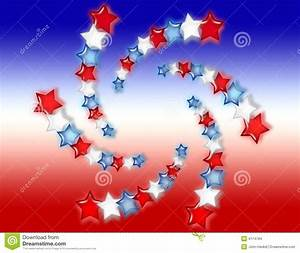 Red, White And Blue Stars Background Stock Images - Image ...
