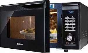 Mikrowelle Mit Grill Und Heißluft : samsung mikrowelle mc28m6055ck eg 900 w mit grill und hei luft online kaufen otto ~ Orissabook.com Haus und Dekorationen