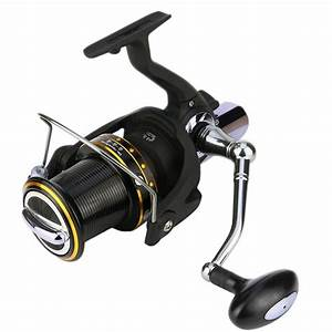 2020 Sea Fishing Reel 10000 Type Guide Rod Structure