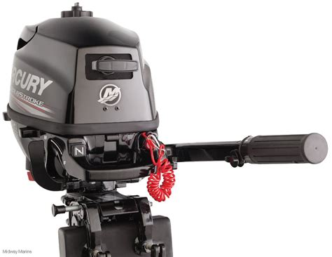 Used Boat Motors Wa by New Mercury 3 5hp Outboard For Sale Boat Accessories