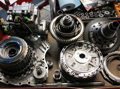 warringah automatics automatic transmission services