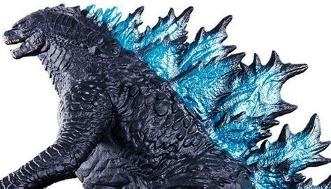 Godzilla 2019 Figure Images