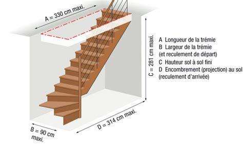 crit 232 res de choix pour escaliers 224 quart tournant