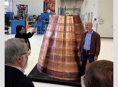 Jeff Bezos opens up Blue Origin rocket factory – GeekWire