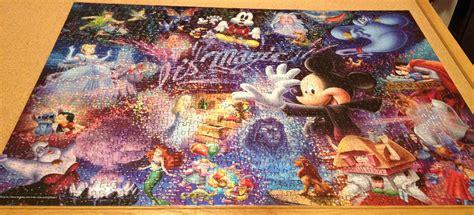 cadre puzzle 1000 pieces 1000 puzzle my100daysofsummer