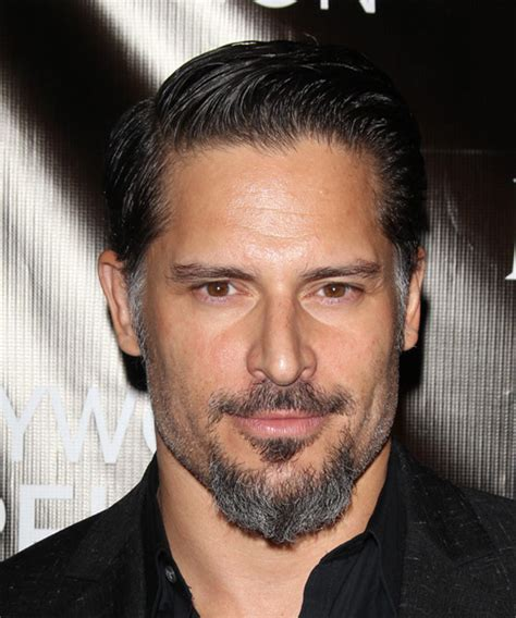 Joe Manganiello Hairstyles for 2017   Celebrity Hairstyles