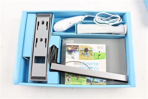 Wii Console Price by Nintendo Wii Console Property Room
