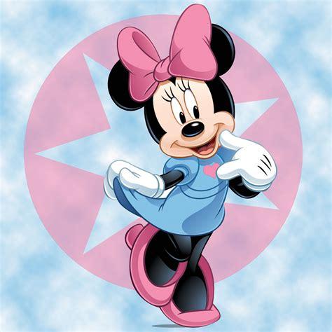 minnie mouse head vector   clip art