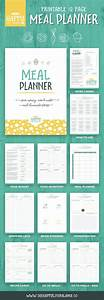 template meal planner template With meal plan template google docs