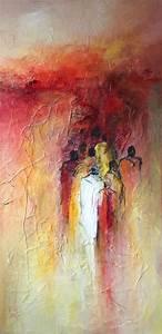 les 25 meilleures idees de la categorie peintures sur With nice toute les couleurs de peinture 6 peinture oiseau multicolore