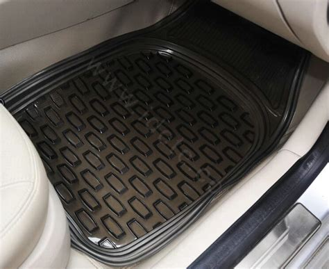 floor mats plastic buy wholesale good clear pvc plastic universal vehicle