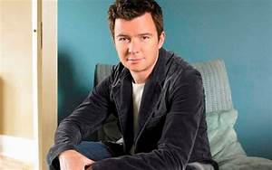 Rick Astley: 'I was a millionaire at 22. That's ridiculous'