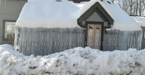 top  ice dam prevention products