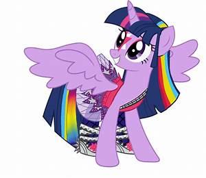 My little pony- Rainbow Rocks - Twilight by YSBrony2000 on ...