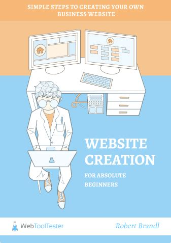 Creating A Website For Free by Free Ebook Simple Steps To Creating Your Own Website