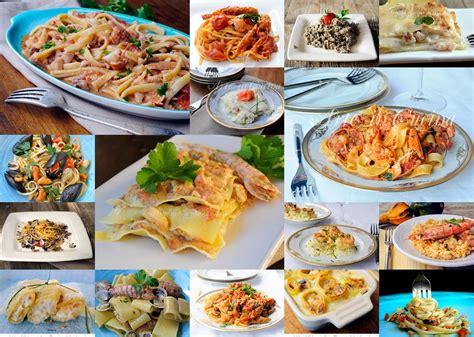 ricette per la cucina primi piatti vigilia di natale ricette facili per menu di