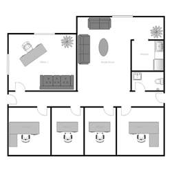 Kitchen Collection Llc Office Building Floor Plan