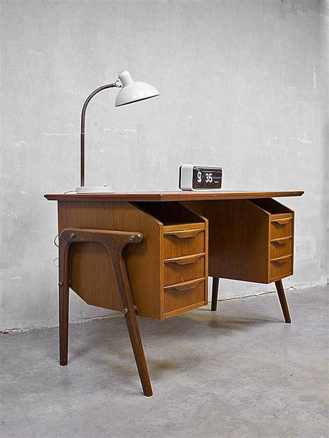 bureau design vintage mid century vintage design desk bureau deens