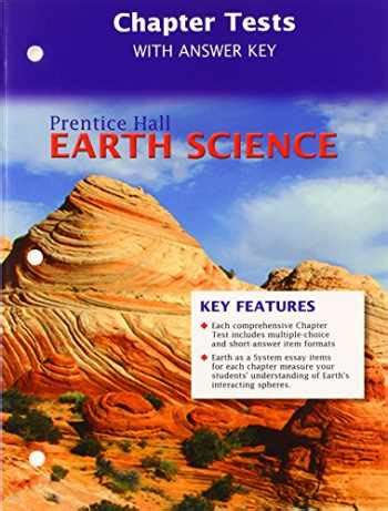 Home science math history literature technology health law business all topics random. Sell, Buy or Rent PRENTICE HALL EARTH SCIENCE CHAPTER ...