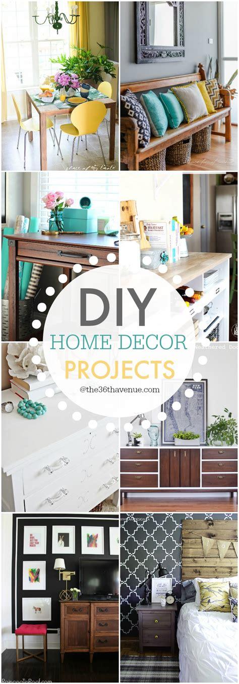 avenue diy home decor projects  ideas